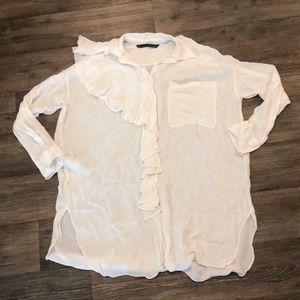 Woman's blouse